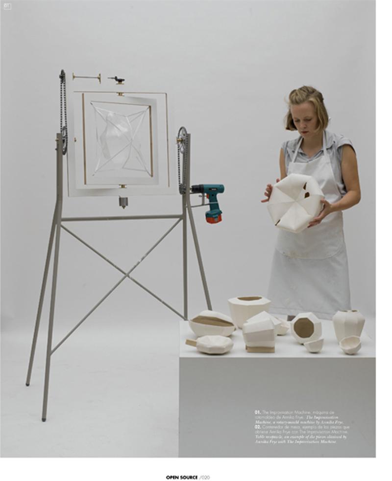 Arquitectura magazine Moulds-1 2