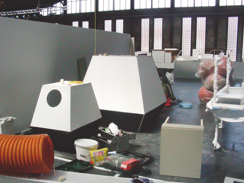 Designmai 2008