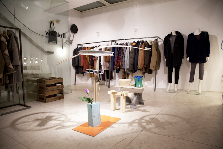 Der Concept Store Baerck