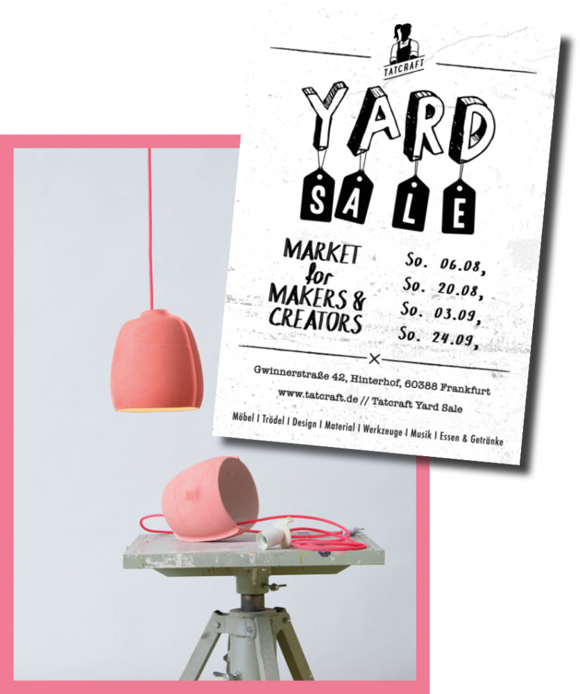 Yard Sale_Claude_Frye
