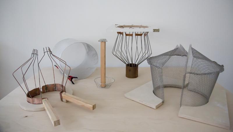 The idea of an open mould is related to the improvisations I describe in my dissertation (Design und Improvisation. Produkte, Prozesse und Methoden)