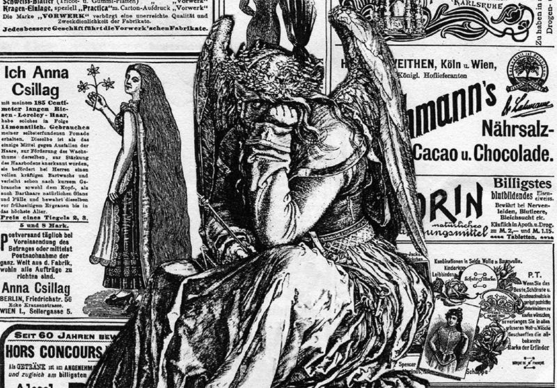 Ästhetik des Konsums, Norbert Schmitz